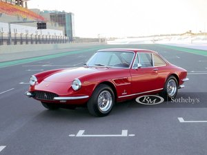 Picture of 1968 Ferrari 330 GTC by Pininfarina For Sale by Auction