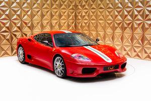Picture of 2004 Ferrari 360 Challenge Stradale For Sale
