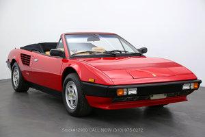 Picture of 1984 Ferrari Mondial For Sale