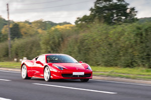 Ferrari 458 Italia - 1 Owner From New