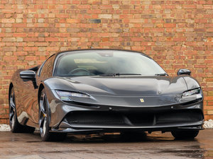 Picture of 2020 Ferrari SF90 Stradale SOLD