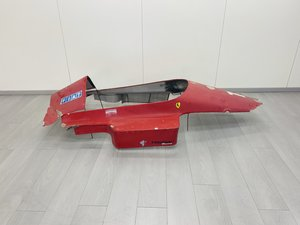 F1 Children car Body