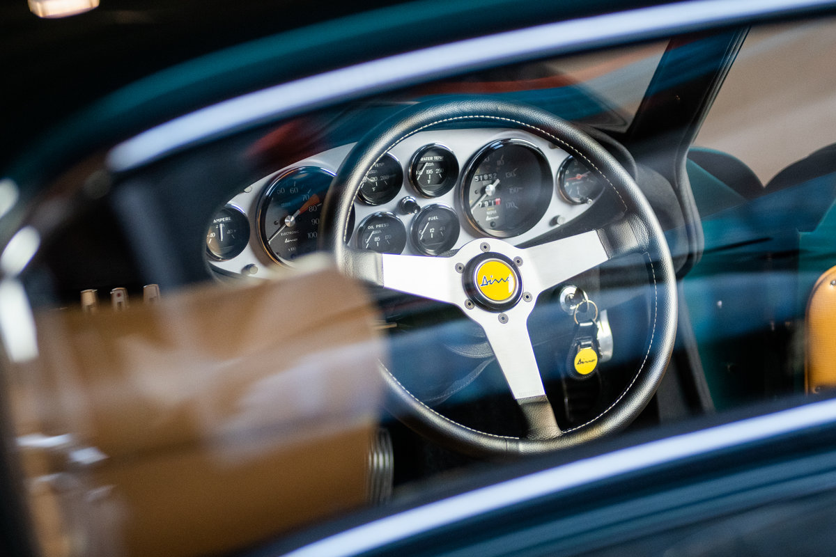 1972 Ferrari Dino 246 GT - Recently Restored For Sale (picture 8 of 12)