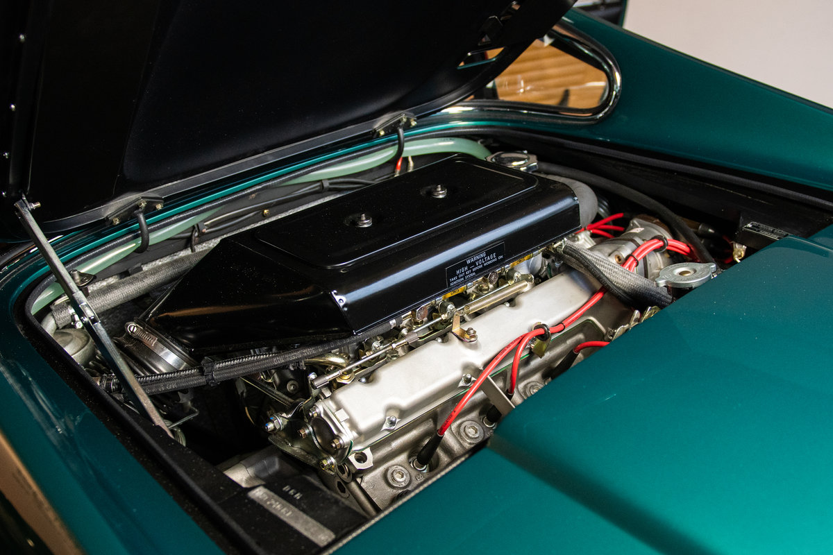 1972 Ferrari Dino 246 GT - Recently Restored For Sale (picture 9 of 12)