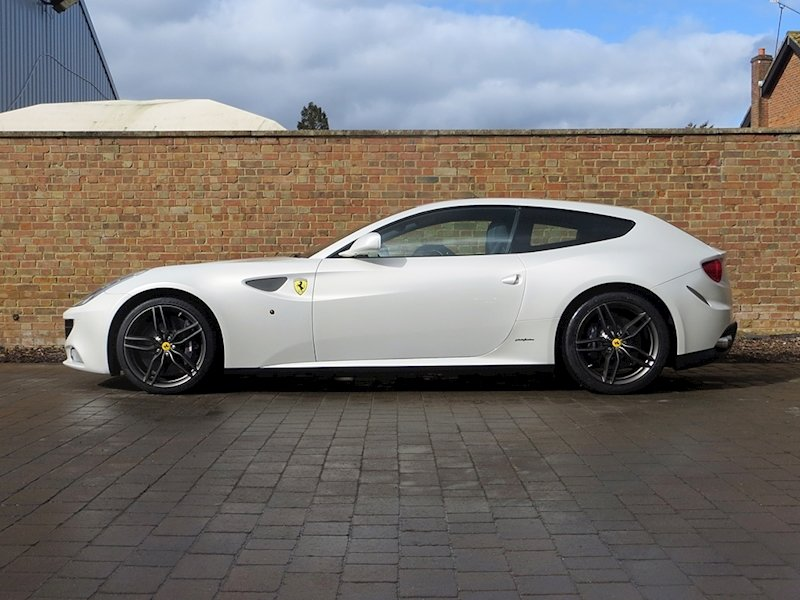 2015 FERRARI FF - 24K - LIST PRICE £286,780 - BREATHAKING SOLD (picture 3 of 12)