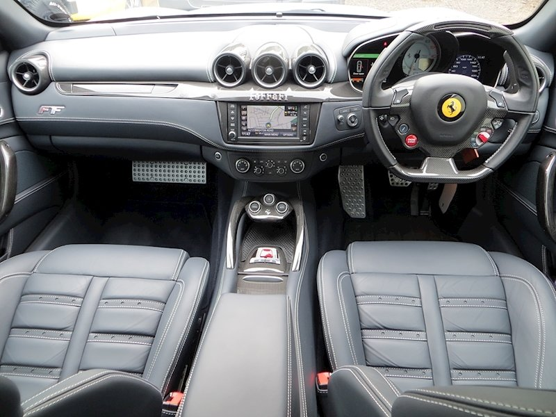 2015 FERRARI FF - 24K - LIST PRICE £286,780 - BREATHAKING SOLD (picture 4 of 12)
