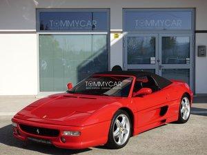 Picture of 1995 Ferrari F355 Spider - Omologata ASI Oro - Service OK For Sale