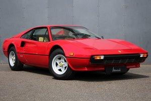 Picture of 1976 Ferrari 308 GTB Vetroresina LHD (Rosso Chiaro) For Sale