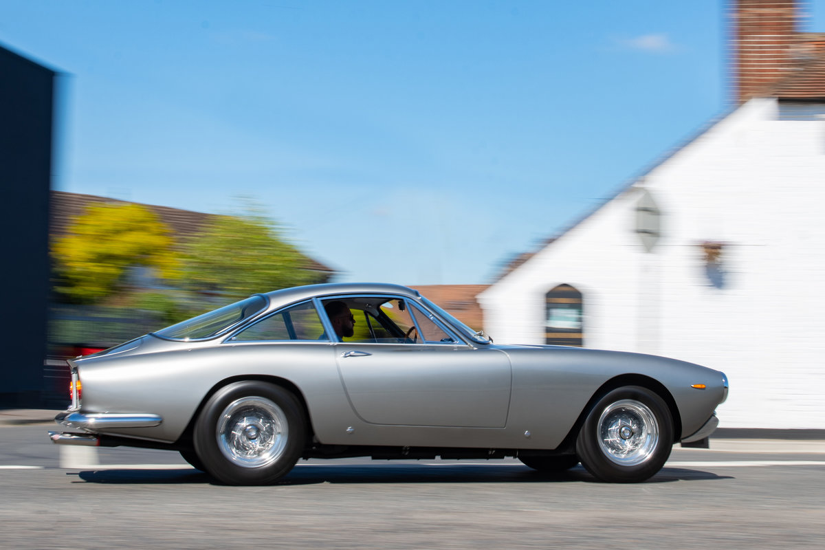 1963 Ferrari 250 Lusso - Matching Numbers For Sale (picture 2 of 12)