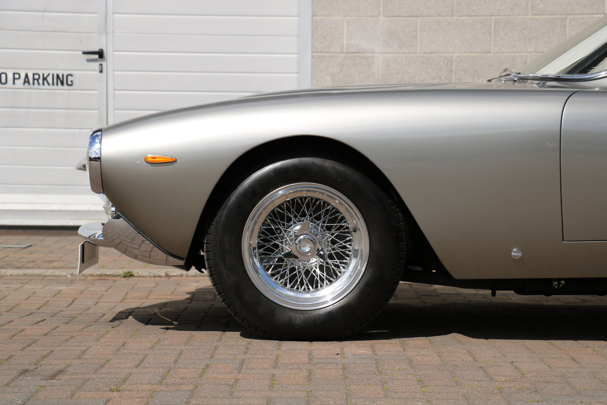 1963 Ferrari 250 Lusso - Matching Numbers For Sale (picture 10 of 12)