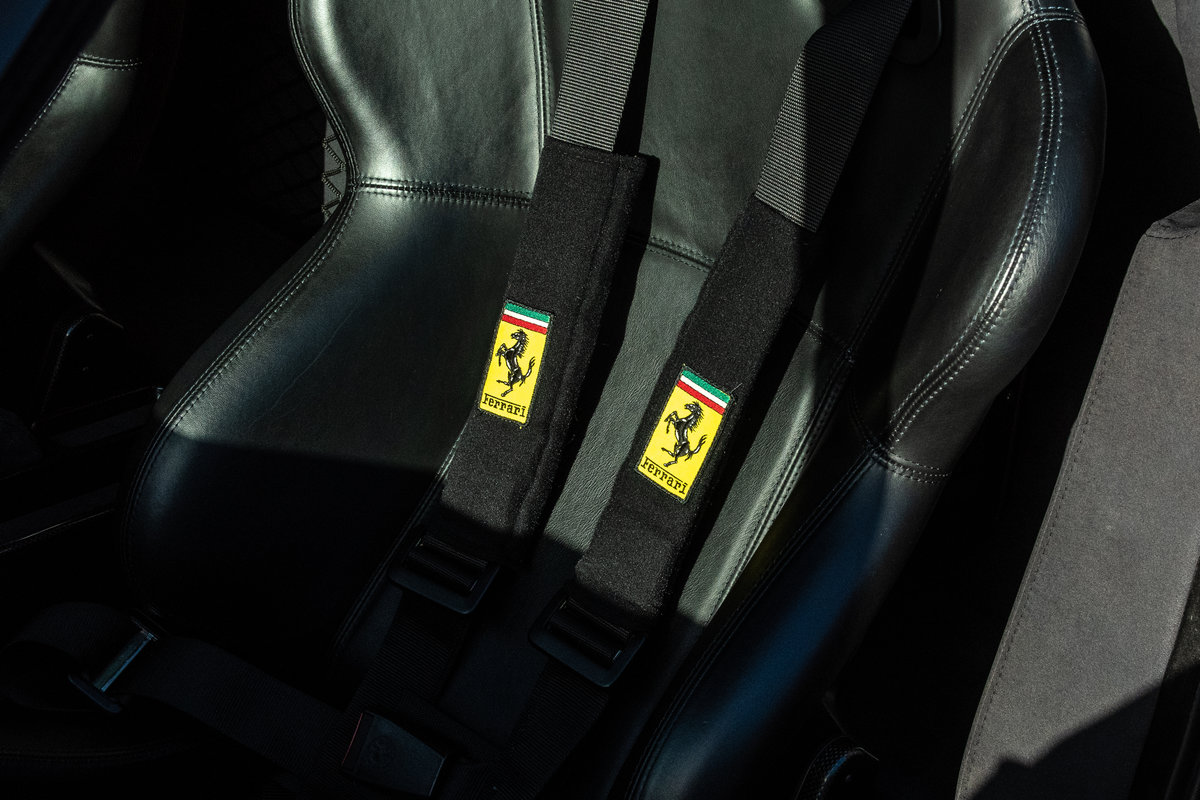 2004 Ferrari 360 Challenge Stradale - Just serviced with cambelts For Sale (picture 8 of 11)