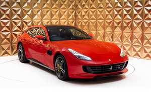 Picture of 2018 Ferrari GTC4 Lusso (VAT QUALIFYING) For Sale