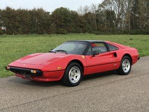 Picture of 1980 Ferrari 308 GTSi a beauty For Sale