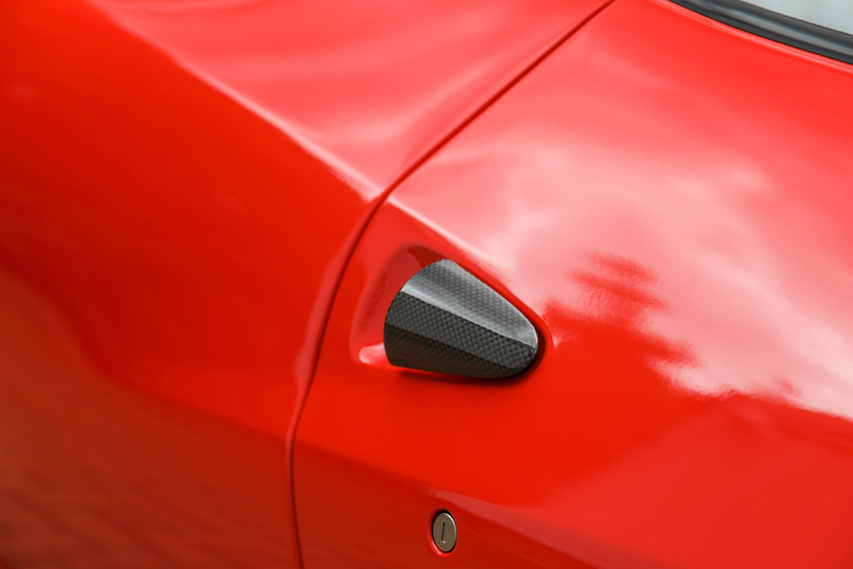 2015 Ferrari 458 Speciale - Ferrari Warranty Until July 2022 For Sale (picture 13 of 25)