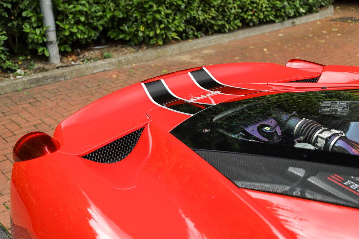 2015 Ferrari 458 Speciale - Ferrari Warranty Until July 2022 For Sale (picture 15 of 25)