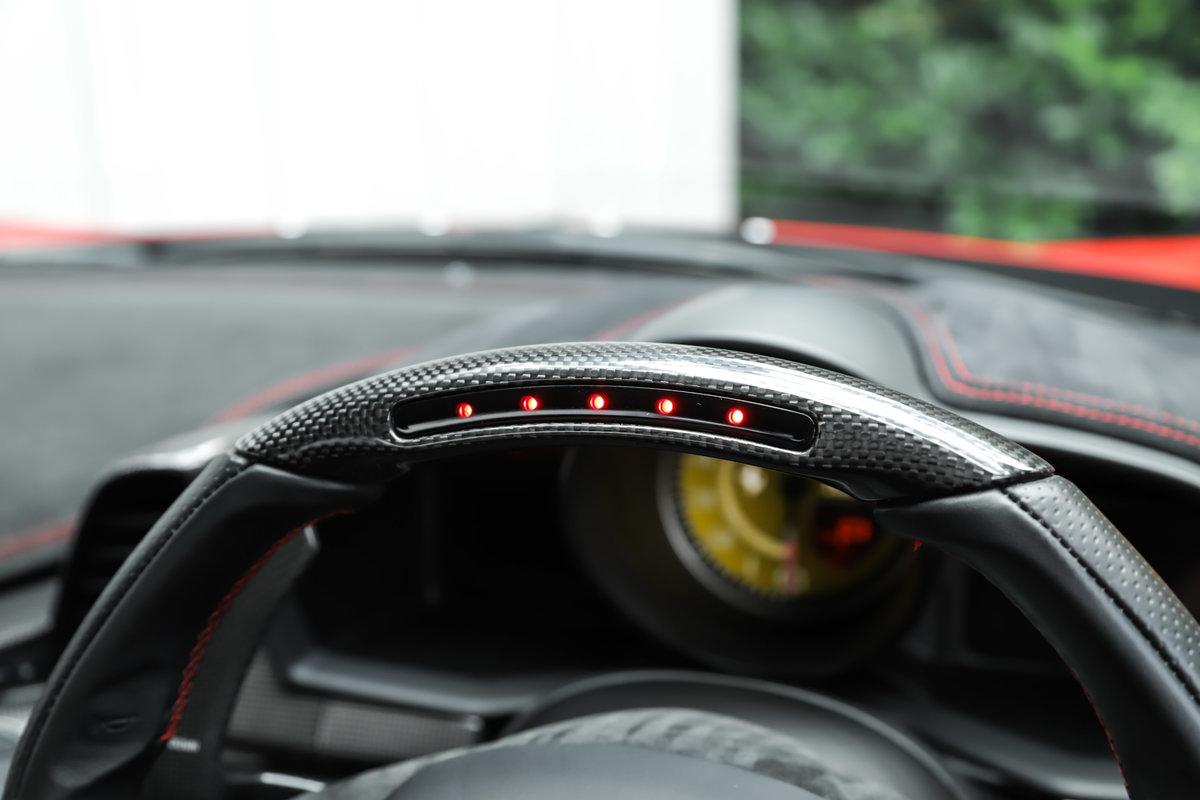 2015 Ferrari 458 Speciale - Ferrari Warranty Until July 2022 For Sale (picture 21 of 25)