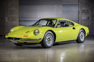 Picture of 1970 Dino 246 GT For Sale