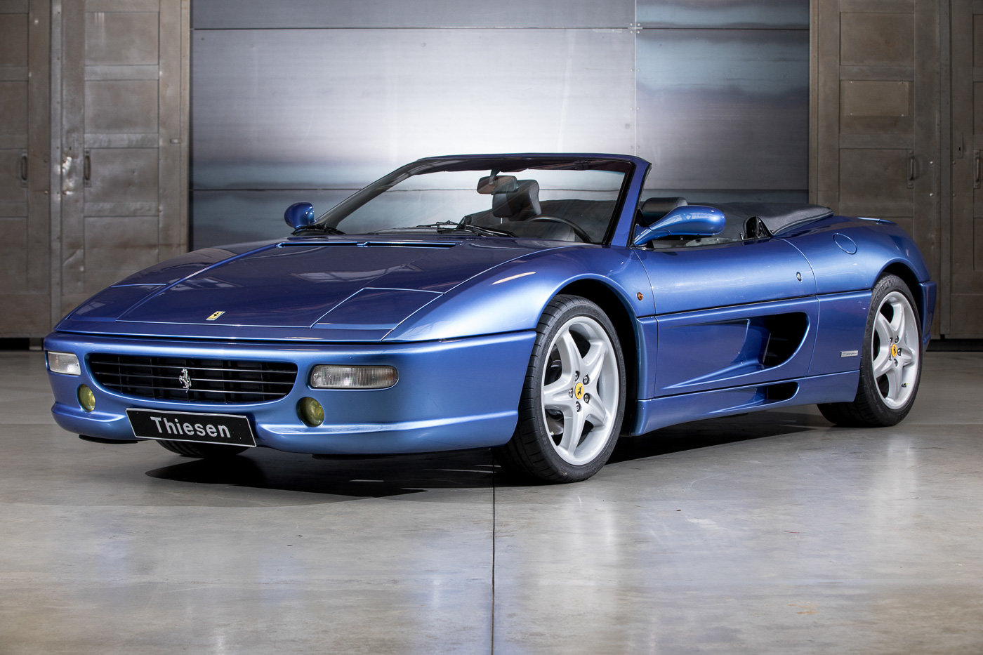 1997 355 Spider For Sale Car And Classic Car And Classic