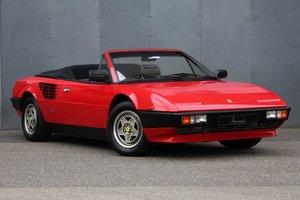 Picture of 1984 Ferrari Mondial QV Cabriolet LHD For Sale