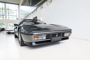 Picture of 1988 very desirable European spec ABS 328 GTS, low kms, books For Sale