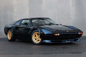 Picture of 1980 Ferrari 308 GTS LHD For Sale
