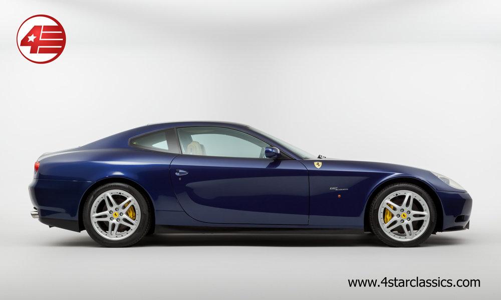 2005 Ferrari 612 Scaglietti F1A /// 40k Miles For Sale (picture 4 of 12)