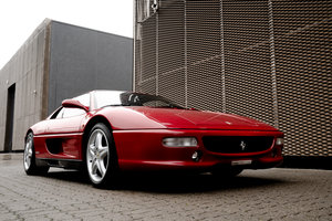Picture of FERRARI F 355 BERLINETTA F1 - 1998 For Sale