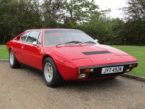 Picture of 1975 Ferrari Dino 308 GT4 at ACA 13th and 14th February For Sale by Auction