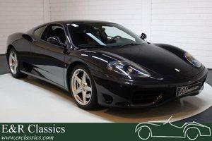 Picture of Ferrari 360 manual gearbox, 49,016 km, 2000 For Sale