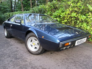 Picture of 1979 Ferrari 308 GT4-one of just 35 For Sale