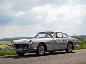 Picture of 1963 Ferrari 250 GTE 2+2 Series III by Pininfarina For Sale by Auction