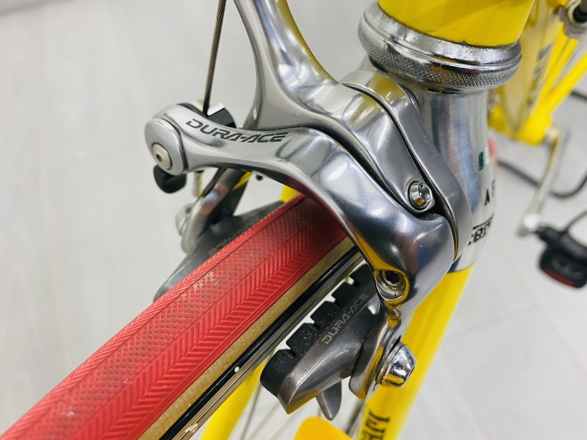 1985 Ferrari Coppi Bicycle For Sale (picture 12 of 12)