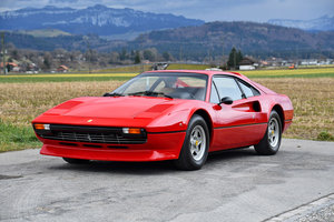 Picture of Very good 1977 Ferrari 308 GTB Vetroresina For Sale