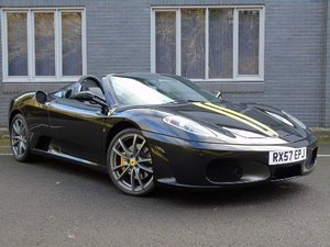 Picture of 2008 Ferrari F430 4.3 F1 2dr STILL SMELLS LIKE NEW.  For Sale