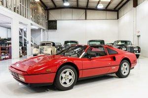 Picture of Low mileage 1986 Ferrari 328 GTS For Sale