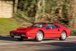 Picture of 1988 Ferrari 328 GTS For Sale