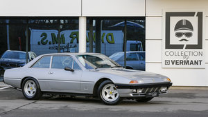 Picture of 1980 Ferrari 400I RHD - Only 61.000 original miles - History For Sale