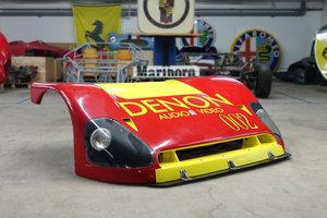 Picture of 1984 Ferrari Spice Denon front Hood For Sale