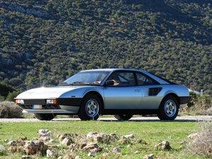 Picture of 1982 Ferrari Quattrovalvole, Argento Metallizzato, original For Sale