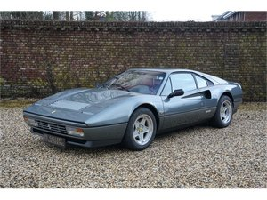 Picture of 1986 Ferrari 328 GTB Perfectly maintained, long term ownership, f For Sale