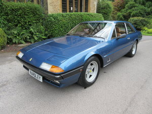 Picture of 1983 Ferrari 400i automatic series II-one of 53 For Sale