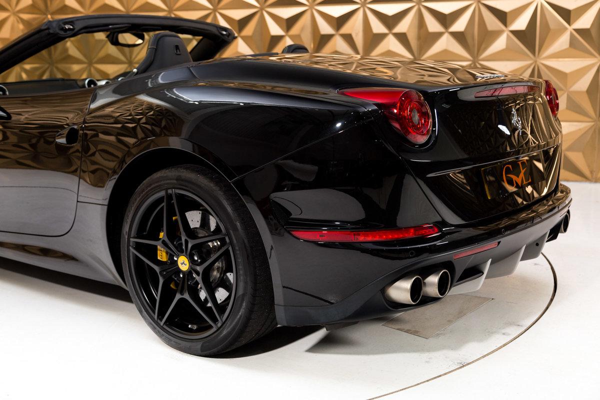 2015 Ferrari California T For Sale | Car And Classic