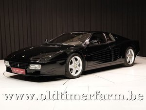 Picture of 1992 Ferrari 512 TR '92 For Sale
