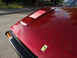 Picture of 1978 Ferrari GTS, Rosso Rubino with beige, show condition For Sale