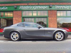 Picture of 2005 Ferrari 612 F1 For Sale