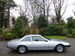 Picture of 1975  Ferrari 365GT4 2+2 Manual RHD For Sale