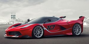 Picture of 2020 Wanted Ferrari FXX or FXXK