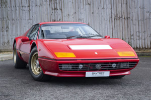 Picture of 1978 Ferrari 512 BB 4.9 2dr Coupe Manual Petrol For Sale
