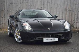 Picture of 2008 Ferrari 599 F1 GTB Fiorano Coupe 6.0 Automatic Petrol SOLD