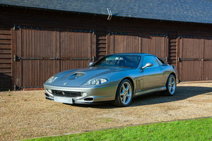 Picture of 1999 Ferrari 550 Maranello SOLD